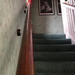 Additional Banister Rail